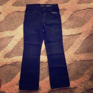 Never worn Jeans bootcut
